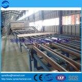 Planta da placa do silicato de Calsium - 5 milhões da placa de China que faz a planta - grande maquinaria dura da placa