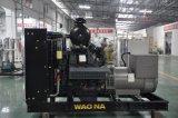 Генератор Wagna 90kw тепловозный с двигателем Deutz