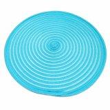 100% Polyester Geweven Tablemat voor Tafelblad en Decoratie