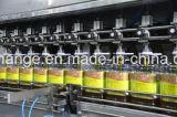 Imbottigliatrice automatica dell'olio da tavola