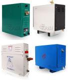 6 - générateur de vapeur électrique de l'acier inoxydable 24kw