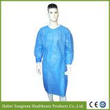 Gli abiti chirurgici, chirurgici copre i kit con la sterilizzazione di Eo