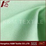 O rayon 100% Soild tingiu a tela de rayon girada para o vestuário de matéria têxtil