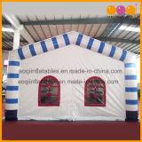 거대한 백색 완벽한 당 판매 (AQ5278)를 위한 팽창식 스포츠 천막