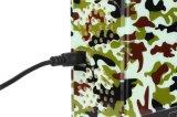 Emittente di disturbo portatile del segnale del telefono mobile di qualità dell'esercito