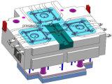 De snelle Vorm van het Prototype voor Motor (Regendichte hubs), de Matrijs van het Afgietsel van de Matrijs