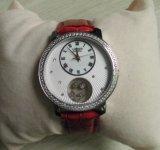 Reloj 2017 del cuarzo del OEM de las mujeres del reloj de las señoras de las mujeres de lujo del acero inoxidable con el rectángulo