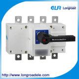Interruptores internos da isolação da carga, interruptor elétrico de 3p 400A