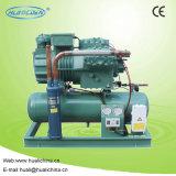 냉각 장비 압축 단위