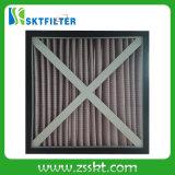 Воздушный фильтр картона