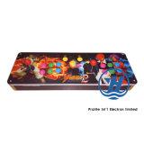 2 de Console van het Spel van de Doos van Pandora van het Controlebord van de Bedieningshendel van de Arcade van spelers (zj-har-22)