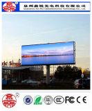 P10 al aire libre LED a todo color que hace publicidad del módulo de la visualización de pantalla de la tarjeta