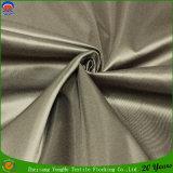 La capa franco de la materia textil del hotel impermeabiliza la congregación de la tela de la cortina de ventana del apagón