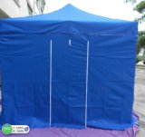 [10إكس10فت] ألومنيوم يطوي خيمة لأنّ يتاجر عرض