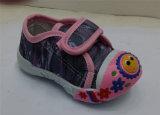新式の赤ん坊の注入は蹄鉄を打つ偶然靴(FHH526-3)に