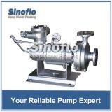 Non-охлаждая насос мотора Non-уплотнения высокотемпературный законсервированный