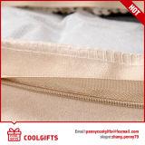 Nueva cubierta de la almohadilla de dos del tono de la manera del brillo cequis de la sirena, funda de almohada