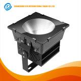 Illuminazione industriale dell'indicatore luminoso di inondazione della PANNOCCHIA LED di IP65 Ik09 700W