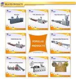 De beschikbare Verschillende Lijn van de Uitdrijving van de Riem van de Verpakking van de Extruder PP/Pet van de Grootte