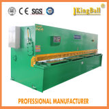 Máquina que pela hidráulica del CNC de la calidad excelente