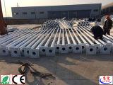 Armas dobles solar Luz de calle con 3 años de garantía