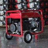 Generador portable de la gasolina de la garantía con pilas de 1 año del bisonte (China) BS4500h (h) 3kw 3kv para el uso casero
