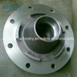 自動車部品CNCの砂型で作る機械化の部品の鋳鉄の延性がある鉄