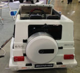 Benz G55 genehmigte Fahrt auf Auto mit Fernsteuerungs