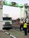 Оборудование осмотра обеспеченностью портов и границ передвижного рентгеновского аппарата