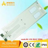 Venta de la fábrica 3 años de luces solares de la garantía LED con mono importada de la eficacia alta