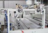La machine composée de fabrication de film de bulle de polyéthylène