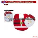 Étiquette de véhicule de moustache de décoration de fête de Noël de produit de Noël, collant (CH8104)