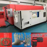 автомат для резки лазера металла волокна плиты 1000W-500W для резать нержавеющую сталь