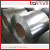 Azulejo de azotea de acero galvanizado del material de construcción
