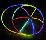 Las piezas de la bola del resplandor para ensamblan (QJT)