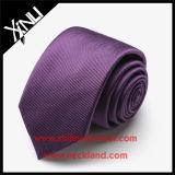 Китайским изготовленный на заказ Handmade сплетенная шелком повелительница галстука