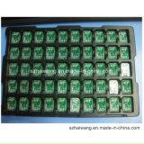 良い業績の工場供給のマイクロウェーブレーダーセンサースイッチHw-M08