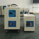 De Verwarmer van de Inductie van de hoge Efficiency voor het Verwarmen van de Staaf van het Staal Behandeling