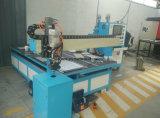 自動フィルターガスケットの鋳造機械フィルターシーリングストリップの泡立つ機械