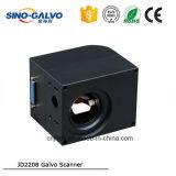 Galvanómetro de alta velocidad de la exploración del precio de fabricante Jd2208 para la máquina de la marca