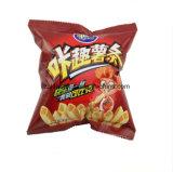 La bolsa de plástico de BOPP con los abrigos plásticos del embalaje Bag/BOPP del helado de la impresión para los Popsicles