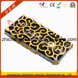 Teléfono Móvil Shell alta evaporación al vacío Máquina de capa
