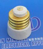 Adaptador E39 del sostenedor de la lámpara de la porcelana del LED a E26