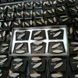 Ботинки точильщика металла этапа HTC диаманта HTC меля