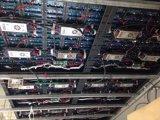 Governo locativo di vendita caldo 96*96 (cm) del ferro del LED per i moduli dell'interno di SMD 3528 P10 LED per lo schermo dell'interno del contrassegno LED di RGB LED