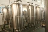De nieuwe Apparatuur van de Behandeling van de Filter van het Water van het Ontwerp voor Industrie van de Drank