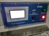 Forno de secagem de Prgrammable com de controle remoto