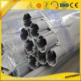 Tubulação 2016 de alumínio circular de venda do alumínio da câmara de ar de Zhonglian a melhor