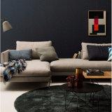 Hoja caliente del papel pintado de la manera de la venta para la decoración