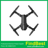0.3MP HDのカメラの高さの把握モードの8807W WiFi Fpv Foldable Selfie Quadcopterの無人機